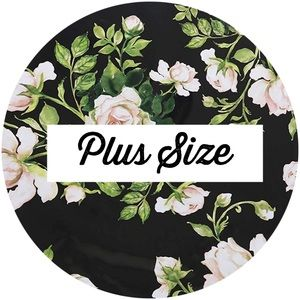 Dresses & Skirts - Plus size women's clothing